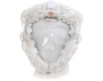 Brabo Facemask Transparent