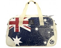Brabo Deluxe Flag Shoulder Bag AUS
