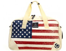 Brabo Deluxe Flag Shoulder Bag USA