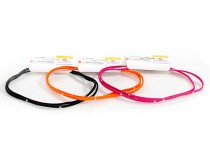 Brabo Hair Band (10mm)