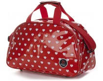 Brabo Hearts Shoulder Bag