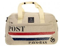 Brabo Post Deluxe Shoulder Bag NL