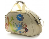 Brabo Rainbow Shoulder Bag