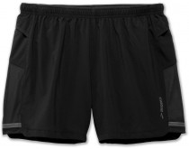 Brooks Sherpa 5'' Short Heren