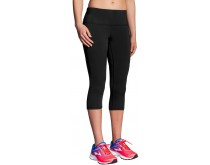 Brooks Go-To Capri Tights Dam