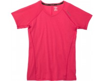 Brooks Distance Short Sleeve Dames