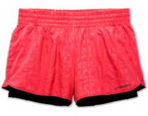 Brooks Circuit 3'' 2in1 Shorts Dam