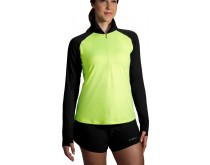 Brooks Dash 1/2 Zip Women