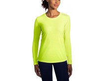 Brooks Distance Longsleeve Women