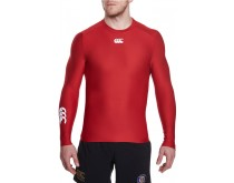Canterbury Mens Thermoreg Long Sleeve Ba
