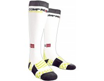 Compressport Full Socks 3D Dot