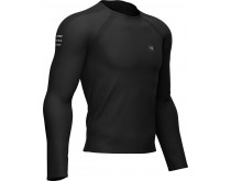 Comrpessport Training LS Shirt Men