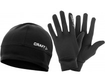 Craft Running Winter Pack