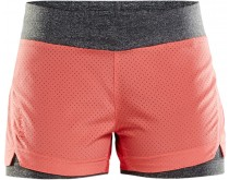 Craft Breakaway 2-in-1 Shorts Women