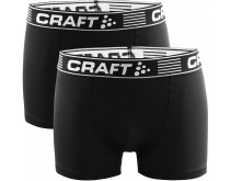 Craft Greatness Boxer 3' 2er-Pack Herren