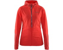 Craft Brilliant 2.0 Hood Jacket Dames