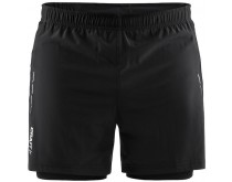 Craft Essential 2-in-1 Shorts Herr