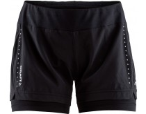 Craft Essential 2-in-1 Shorts Dam