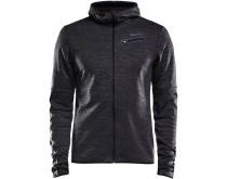 Craft Eaze Jersey Hood Jacket Men