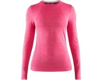 Craft Fuseknit Comfort RN LS Women
