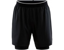 Craft Charge 2-in-1 Short Men