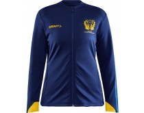 National-Trainingsjacke Schweden Damen