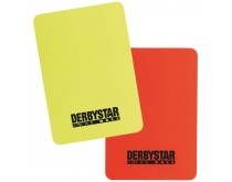 Select Red / yellow cards