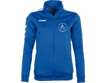Hummel HV Desk Valencia Full Zip Women