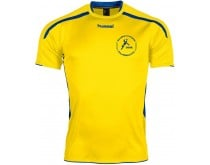 Hummel HV Desk Preston Shirt Kids