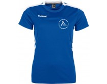 Hummel HV Desk Valencia Shirt Women