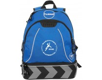 Hummel HV Desk Brighton Backpack