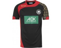German Handballteam Men Shirt Match Away