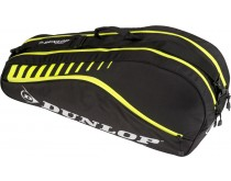 Dunlop Club 6 Racket Tas