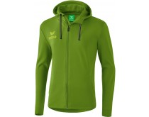 Erima Essential Sweat Jacket Men