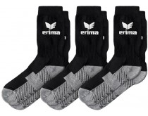 Erima Sports Socks 3-Pack