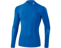 Erima Elemental Long Sleeve Top with sta