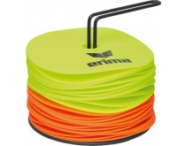 Erima MARKER DISC SET