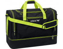 Erima Squad Sports Bag with Bottom Compa