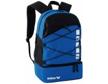 Erima Club 5 Backpack with base compartm