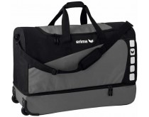 Erima Wheeled Bag with bottom compartmen