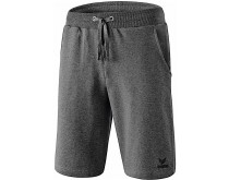Erima Graffic 5-C Sweatpant Short
