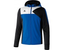 Erima Premium One Trainingsjacke mit Kap