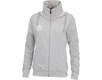 Errea Grace Full-Zip Sweatshirt Dames
