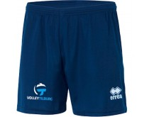Errea NewSkin Volley Tilburg Short Heren