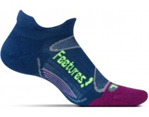 Feetures Merino Cushion NoShow Tab