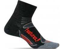 Feetures Merino Ultralight Quarter