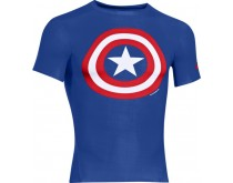 Under Armour AE SS Captain America