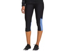 Under Armour AlphaNoveltyCapri Dames