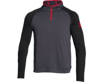 Under Armour Combined Slub Hoodie