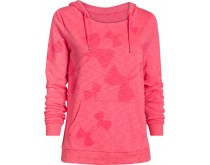 Under Armour KaleidalogoHoodie Dames